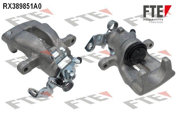 FTE Bremssattel RX389851A0