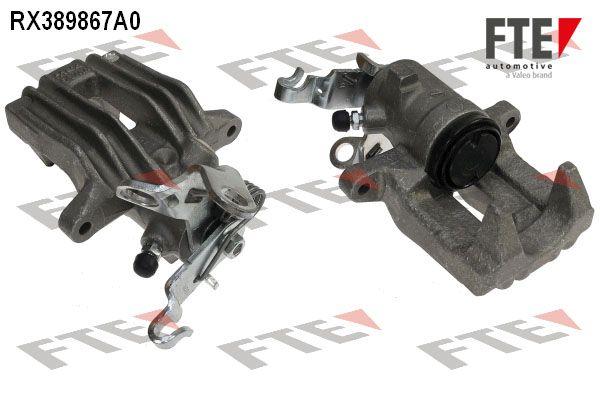 FTE: Original Bremszange RX389867A0 ()