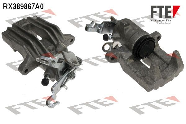 RX389867A0 FTE Pinza freno - Compra online