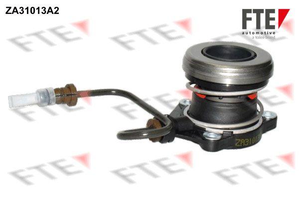 FTE Zentralausrücker, Kupplung ZA31013A2