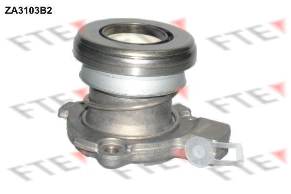 1100531 FTE ohne Rohrleitung Aluminium Zentralausrücker, Kupplung ZA3103B2 günstig kaufen