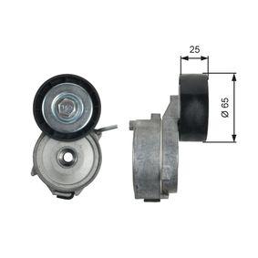 780821611 GATES FleetRunner™ Micro-V® Kit Spannrolle, Keilrippenriemen T39211 günstig kaufen