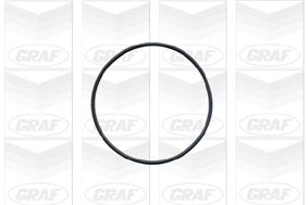 GRAF | Wasserpumpe PA442