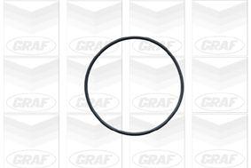 GRAF | Wasserpumpe PA443