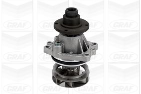GRAF Wasserpumpe PA502A