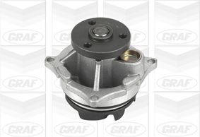 GRAF: Original Wasserpumpe PA741 ()