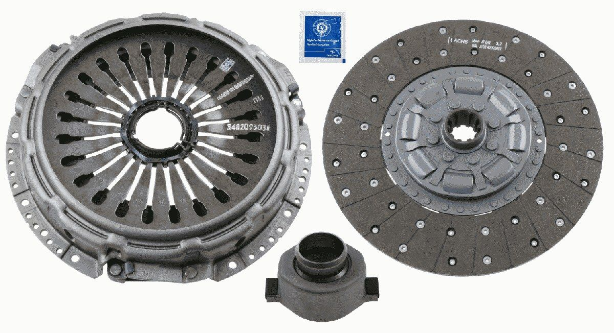 SACHS Clutch Kit for IVECO - item number: 3400 068 031
