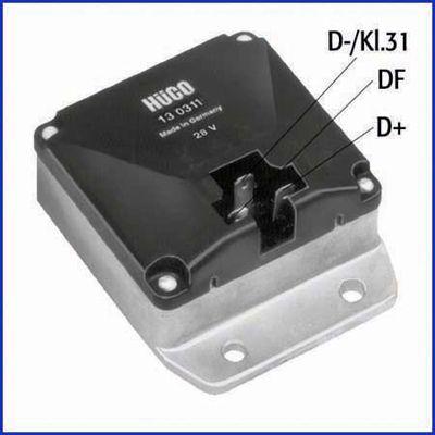 Generatorregler HITACHI 130311 mit 15% Rabatt kaufen