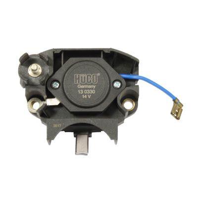130330 HITACHI Spannung: 14,0V Nennspannung: 14V Generatorregler 130330 günstig kaufen