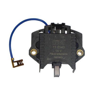 HITACHI: Original Regler Lichtmaschine 130340 (Nennspannung: 14V)