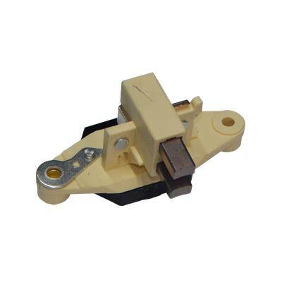 AUDI QUATTRO 1984 Regler Lichtmaschine - Original HITACHI 130503 Nennspannung: 14V