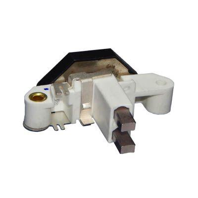 HITACHI: Original Generatorregler 130552 (Nennspannung: 14V)