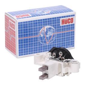 130555 HITACHI Hüco Spannung: 14,0V Nennspannung: 14V Generatorregler 130555 günstig kaufen
