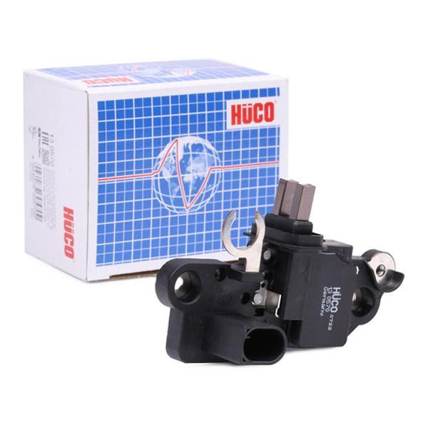HITACHI: Original Lichtmaschinenregler 130570 (Nennspannung: 14V)