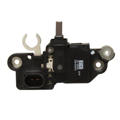 HITACHI: Original Generatorregler 130608 (Nennspannung: 14V)