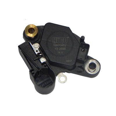 Original AUDI Regler Lichtmaschine 130696