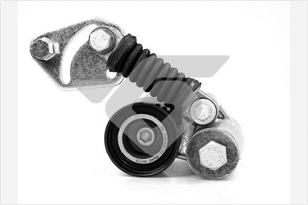 HUTCHINSON Rolka napinacza, pasek klinowy wielorowkowy do MAN - numer produktu: T5014