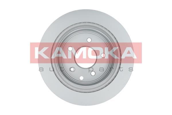 KAMOKA | Bremsscheibe 1031096