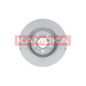 1031098 Bremsscheiben KAMOKA 1031098 - Große Auswahl - stark reduziert