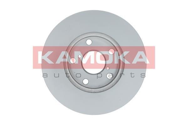 KAMOKA | Bremsscheibe 1031100