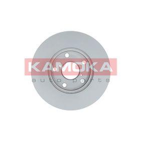 1031100 Bremsscheiben KAMOKA 1031100 - Große Auswahl - stark reduziert