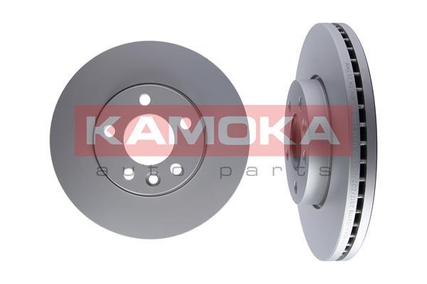 VW Disques de frein d'Origine 1031118