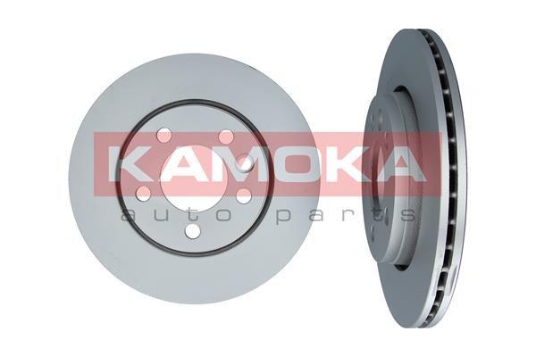 Volkswagen NEW BEETLE KAMOKA Disque de frein 1031120