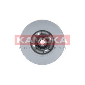 1031135 Bremsscheiben KAMOKA 1031135 - Große Auswahl - stark reduziert