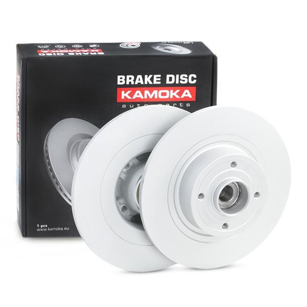 Disco de travão KAMOKA 1031136 Avaliações