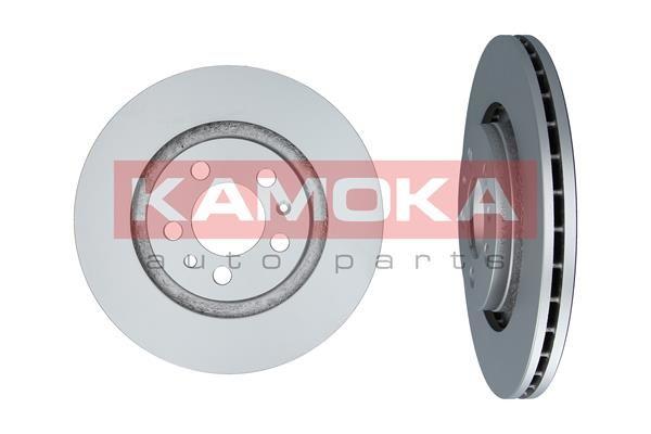 Volkswagen NEW BEETLE KAMOKA Disque de frein 1031856