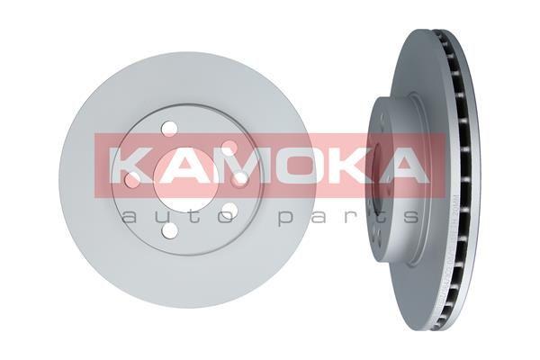 KAMOKA Bremsscheibe 1032020