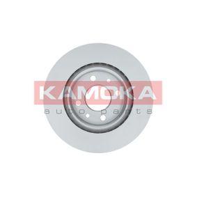 1032192 Bremsscheibe KAMOKA 1032192 - Große Auswahl - stark reduziert