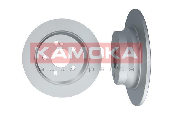 1032617 KAMOKA Voll Ø: 300mm, Lochanzahl: 5, Bremsscheibendicke: 10mm Bremsscheibe 1032617 günstig kaufen