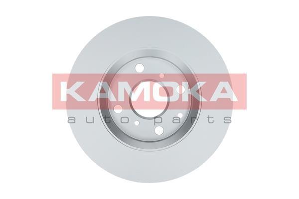 KAMOKA   Bremsscheibe 1033054
