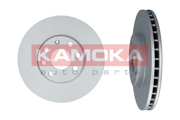 Bremsscheiben KAMOKA 1036808