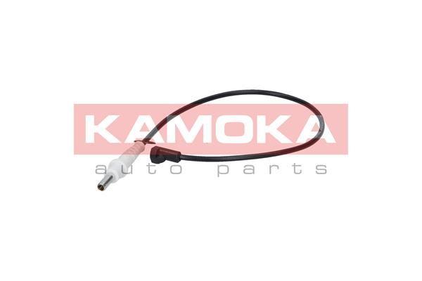 Origine Capteur usure plaquette KAMOKA 105078 (Long. de contacts avertissants: 255mm)