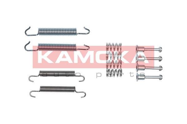 1070001 KAMOKA Zubehörsatz, Feststellbremsbacken - online kaufen
