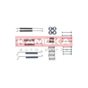 1070010Kit d'accessoires, mâchoire de frein KAMOKA 1070010 - Enorme sélection — fortement réduit