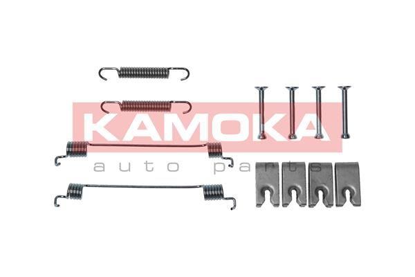 KAMOKA   Zubehörsatz, Bremsbacken 1070060