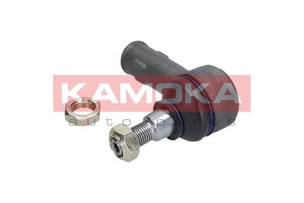 20334757 Stoßdämpfer KAMOKA Test