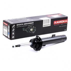 20334757 KAMOKA Vorderachse rechts, Gasdruck, Zweirohr, Federbein Stoßdämpfer 20334757 günstig kaufen