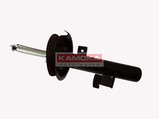 20334804 KAMOKA Vorderachse links, Gasdruck, Federbein, oben Stift Stoßdämpfer 20334804 günstig kaufen
