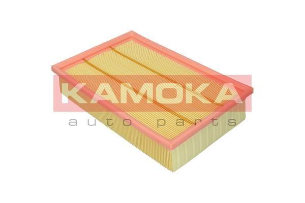 20341003 Stoßdämpfer KAMOKA Test