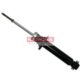 20341046 KAMOKA Vorderachse, Gasdruck, Zweirohr, oben Stift, Auge unten Stoßdämpfer 20341046 günstig kaufen