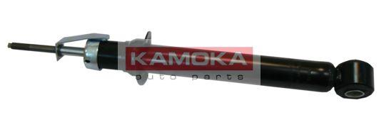 Купете 20341155 KAMOKA задна ос, газов, двутръбен, макферсън, отгоре щифт, ухо отдолу Амортисьор 20341155 евтино