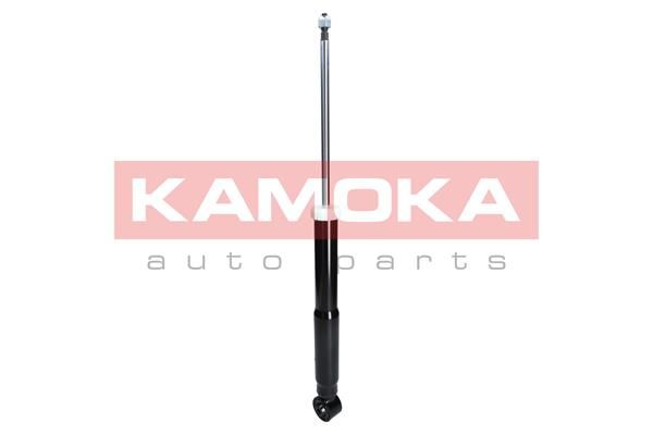 20441025 Stoßdämpfer KAMOKA Test