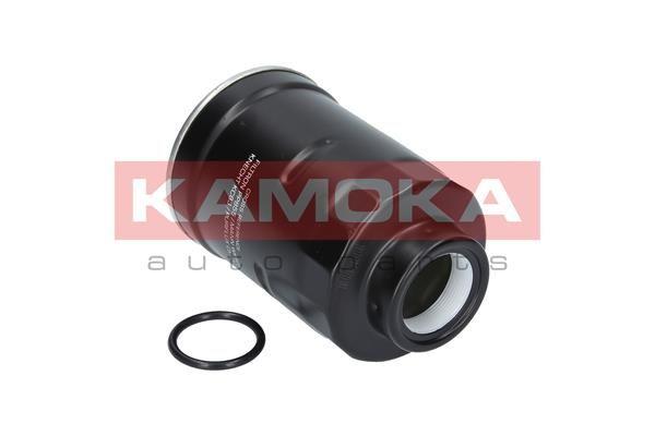20443031W Амортисьор KAMOKA в оригиналното качество