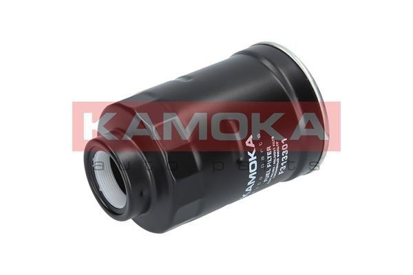 20443031W Амортисьор KAMOKA Test