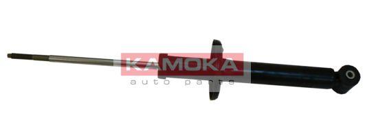 20443295 KAMOKA ohne Federteller, Hinterachse, Öldruck, Federbein, oben Stift, unten Auge Stoßdämpfer 20443295 günstig kaufen