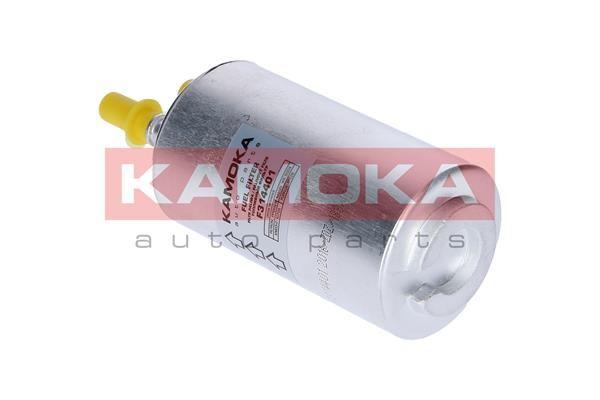 20445121 Stoßdämpfer KAMOKA Test
